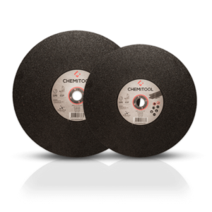 Stationary Cutting Discs
